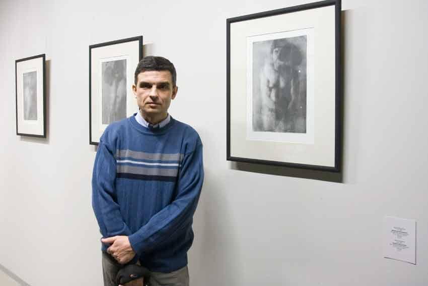 Brewer J.C. Jacobsen's Portrait Award