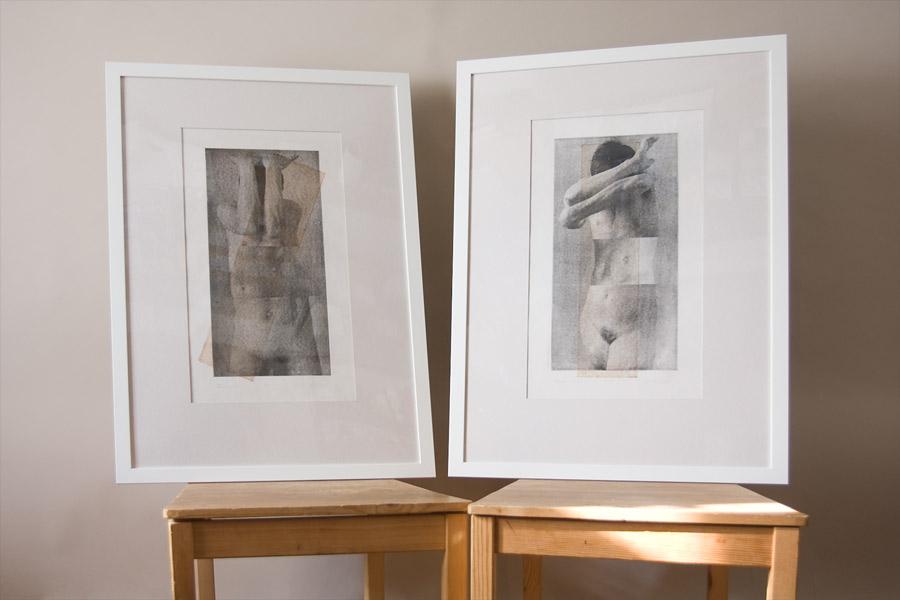 Картинки на выставку.