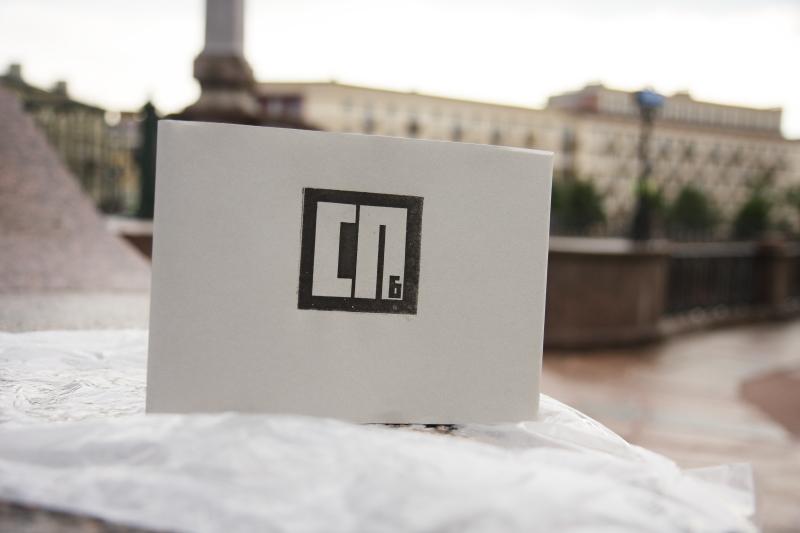 Книга «СПб»