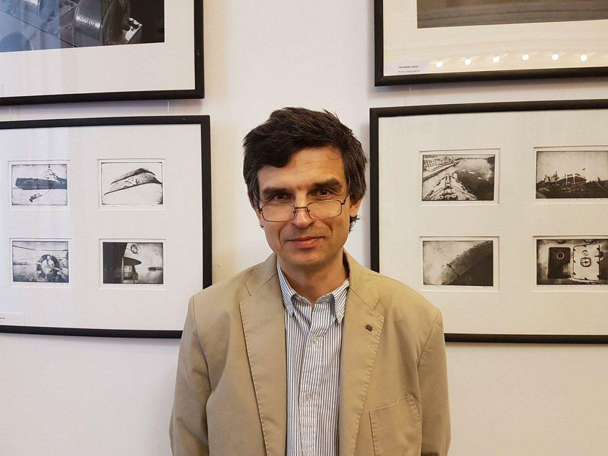 Выставка Красин — 100 лет подвига