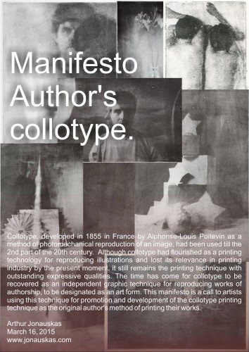 Manifesto Authors collotype3